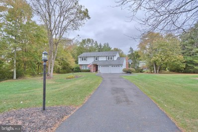 1340 Deer Run Road, Hatfield, PA 19440 - #: PAMC628142