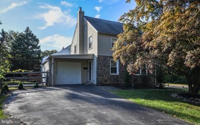 1214 Saint Clair Road, Oreland, PA 19075 - #: PAMC628158