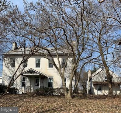 124 Smith Road, Gilbertsville, PA 19525 - #: PAMC628170