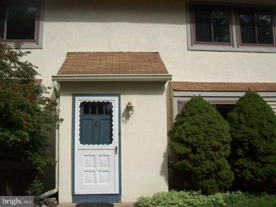 22 Fitzwatertown Road UNIT E6, Willow Grove, PA 19090 - #: PAMC628176