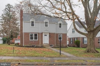 1610 Juniper Street, Norristown, PA 19401 - #: PAMC628234