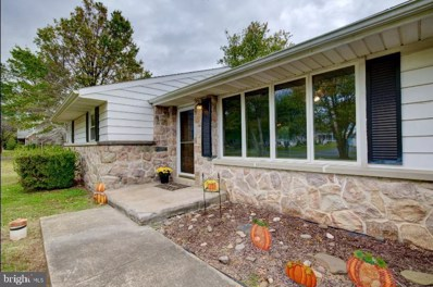 180 Congo Road, Gilbertsville, PA 19525 - MLS#: PAMC628292
