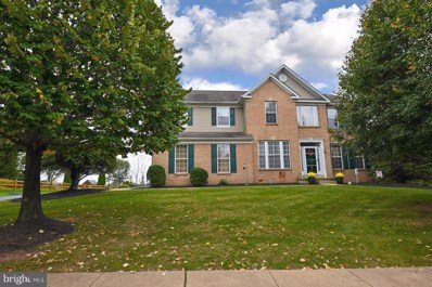 538 Tawnyberry Lane, Collegeville, PA 19426 - #: PAMC628306