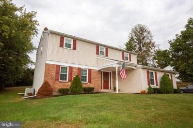 2158 Alexander Drive, Norristown, PA 19403 - #: PAMC628346