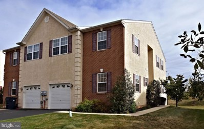 512 Clearview Drive, Souderton, PA 18964 - #: PAMC628476