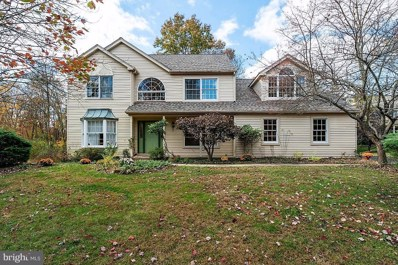 1585 Forest Creek Drive, Blue Bell, PA 19422 - #: PAMC628488