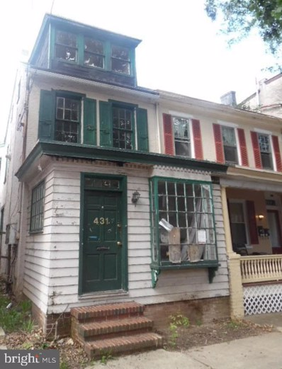 431 King Street, Pottstown, PA 19464 - #: PAMC628550