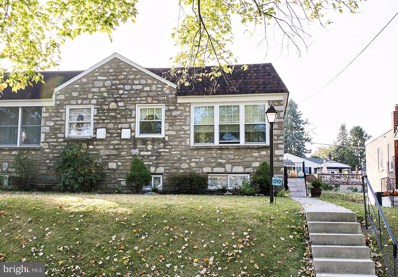 540 Glen Valley Drive, Norristown, PA 19401 - #: PAMC628608