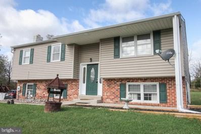 421 Thrush Drive, Gilbertsville, PA 19525 - #: PAMC628640