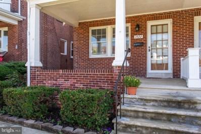 1422 Pine Street, Norristown, PA 19401 - #: PAMC628696