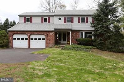 952 Powderhorn Drive, Lansdale, PA 19446 - MLS#: PAMC628762