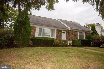 601 N Forrest Avenue, Norristown, PA 19401 - #: PAMC628812