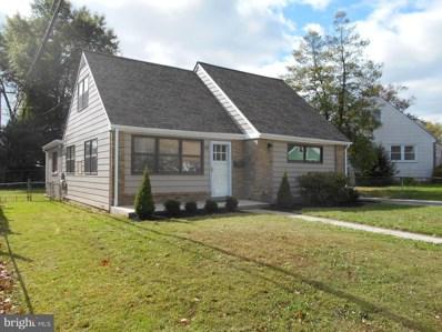 128 N Prospect Avenue, Jeffersonville, PA 19403 - #: PAMC628878