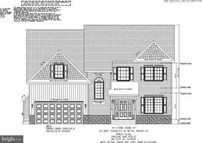 Lot 1-  Wartman, Collegeville, PA 19426 - #: PAMC628884