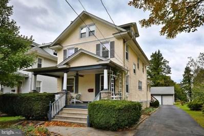 140 Roslyn Avenue, Glenside, PA 19038 - #: PAMC628950