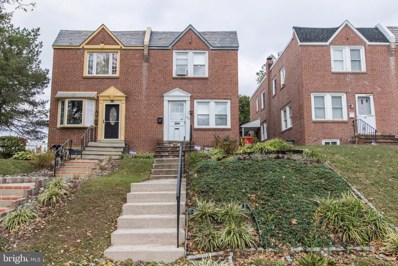 203 Hartranft Avenue, Norristown, PA 19401 - #: PAMC628972