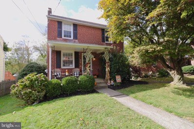 308 Krewson Terrace, Willow Grove, PA 19090 - #: PAMC629054