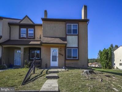 1309 Walnut Ridge Estate, Pottstown, PA 19464 - #: PAMC629082
