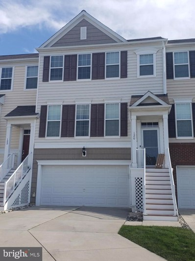 120 Wilder Way, North Wales, PA 19454 - #: PAMC629208