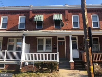 120 Stanbridge Street, Norristown, PA 19401 - #: PAMC629224