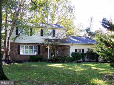 2613 Woodstream Drive, Hatfield, PA 19440 - #: PAMC629300