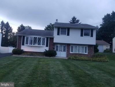 417 Robin Road, Hatboro, PA 19040 - #: PAMC629394