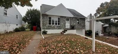 466 Spring Street, Pottstown, PA 19464 - #: PAMC629400