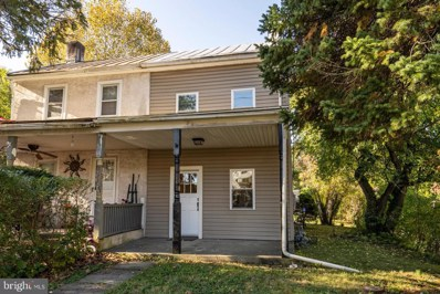 127 W Germantown Pike, Plymouth Meeting, PA 19462 - #: PAMC629480