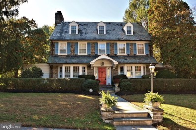 433 Clement Road, Jenkintown, PA 19046 - #: PAMC629484