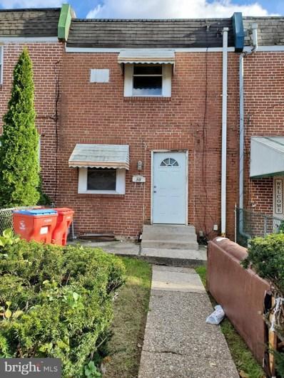 10 Stanbridge Street, Norristown, PA 19401 - #: PAMC629512