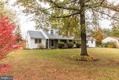 3852 Hallman Avenue, Collegeville, PA 19426 - #: PAMC629668