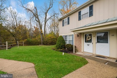 45 Shannon Drive, North Wales, PA 19454 - #: PAMC629696