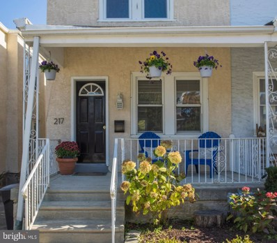 217 Williams Avenue, Narberth, PA 19072 - #: PAMC629772