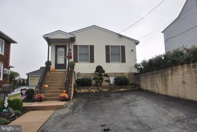 456 Coates Street, Bridgeport, PA 19405 - #: PAMC629908