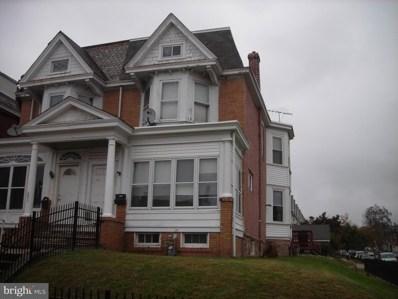 201 W Wood Street, Norristown, PA 19401 - #: PAMC630204