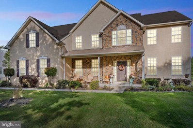 1705 Reserve Drive, Collegeville, PA 19426 - #: PAMC630208