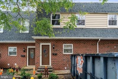 707 Pershing Street, Bridgeport, PA 19405 - #: PAMC630340