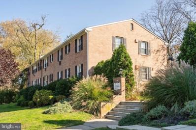 1334 Montgomery Avenue UNIT A3, Narberth, PA 19072 - #: PAMC630418