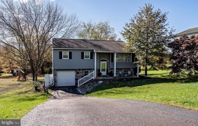 1534 Oakdale Drive, Pottstown, PA 19464 - #: PAMC630500