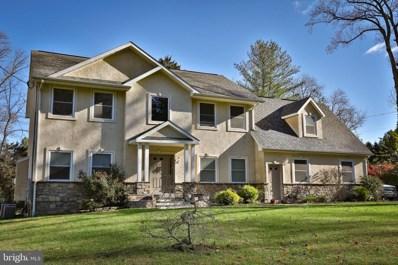 479 Pheasant Drive, Huntingdon Valley, PA 19006 - MLS#: PAMC630530