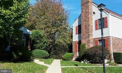 215 Stone Ridge Drive, Norristown, PA 19403 - #: PAMC630582