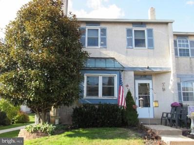 3208 Walnut Ridge Estate, Pottstown, PA 19464 - #: PAMC630602