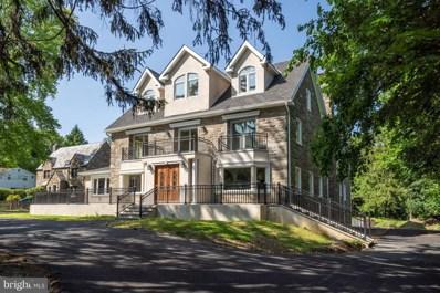 1615 Ashbourne Road, Elkins Park, PA 19027 - MLS#: PAMC630664