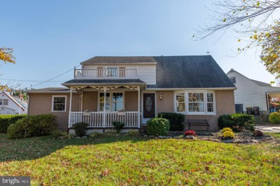 299 Old Fort Road, King Of Prussia, PA 19406 - #: PAMC630708