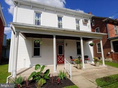 206 Main Street, Pennsburg, PA 18073 - #: PAMC630742