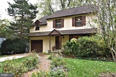 331 Lismore Avenue, Glenside, PA 19038 - #: PAMC630782