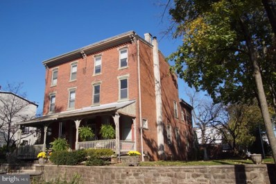 213 E Freedley Street, Norristown, PA 19401 - #: PAMC630904