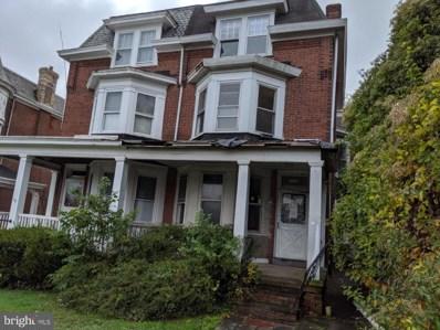 1330 W Main Street, Norristown, PA 19401 - #: PAMC630920