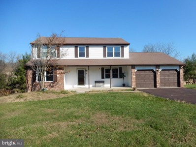 3029 Valley View Way, Lansdale, PA 19446 - MLS#: PAMC631018