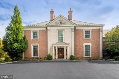 1106 Bryn Tyddyn Drive, Gladwyne, PA 19035 - #: PAMC631074